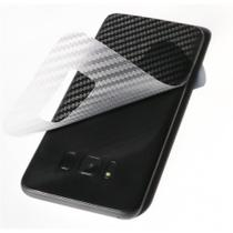 Película Traseira Fibra de Carbono Ultra-fina para Samsung Galaxy S8 Plus - Encapar