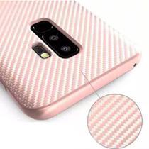 Película Traseira Fibra de Carbono Ultra-fina - Samsung Galaxy S9 Plus - Encapar