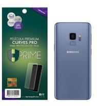 Película Traseira Premium Hprime Curves PRO Samsung Galaxy S9 - Hprime Películas