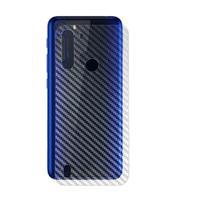 Película Traseira Verso Fibra De Carbono Motorola One Fusion XT2073 - Dv