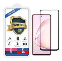 Película Vidro 3d Samsung Galaxy S10 Lite Com Tela De 6.7 - Danet