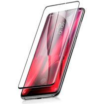 Película Vidro 6D Samsung Galaxy A01 Core A10S A20S A11 A30 - Hrebos