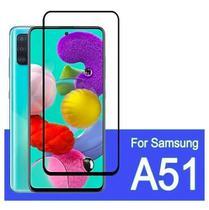 Película Vidro 6D Samsung Galaxy A10 A20 A21 A31 A50 A51 A71 - Hrebos