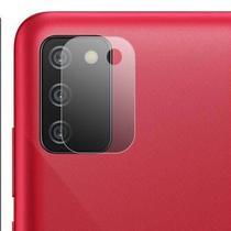 Película Vidro Lente Câmera Samsung Galaxy A02S - Cherubs