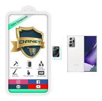 "Película Vidro Para Câmera Samsung Galaxy Note 20 Ultra 6.9"" - Danet"
