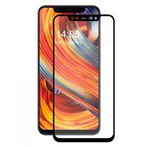 Pelicula Vidro Temperado 3d Tela Toda Para Xiaomi Mi 8 Pro - 3d+