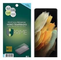 Película Vidro Temperado 9h  Hprime Samsung Galaxy S21 Ultra -
