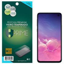 Película Vidro Temperado HPrime Samsung Galaxy S10E SM-G970 -