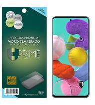 Película Vidro Temperado Premium HPrime Samsung Galaxy A51 -