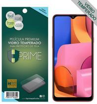Película Vidro Temperado Premium HPrime Samsung Galaxy A71 -