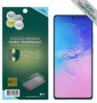 Película Vidro Temperado Premium HPrime Samsung Galaxy S10 Lite -