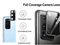 Películas Nano P/ Lente de Câmera Samsung Galaxy S20 6.2 - Dv Acessorios
