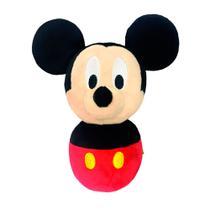 Pelúcia 25 Cm - Disney - Mickey Mouse - DTC -