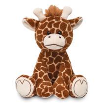 Pelúcia - 25 cm - Minha Girafinha - Buba -