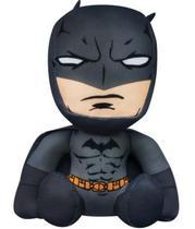 Pelúcia Batman Super Hero Liga Da Justiça Dtc -
