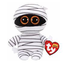 Pelúcia Beanie Boos - Mummy - DTC -