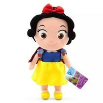 Pelúcia Branca de Neve Princesas Disney 4344 - DTC -