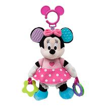 Pelúcia De Atividades - Disney - Minnie Mouse - 6732 Buba -