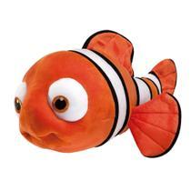 Pelúcia Disney Nemo 35 Cm Fun -