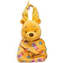 Pelucia Disney Ursinho Pooh BABY 25CM FUN F0002-7 -