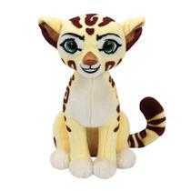 Pelúcia Fuli A Guarda do Leão Beanie Babies - DTC 3718 -