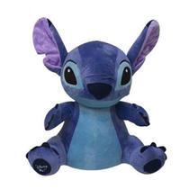 Pelucia Lillo e Stitch - Stitch com Som - Disney