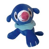 Pelúcia Média - 20 Cm - Pokémon Popplio - DTC -