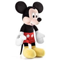 Pelúcia Mickey C/ Som 22cm - Multikids - BR867 - Multilaser