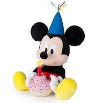 Pelúcia Mickey Happy Birthday - Multikids - Multilaser