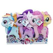 Pelúcia My Little Pony Friendship Is Magic - Hasbro -