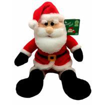 Pelúcia Papai Noel DTC - 4342 -