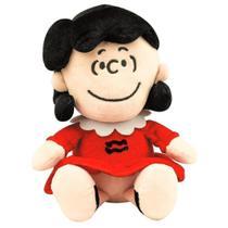 Pelúcia Peanuts - Lucy - Ty/Dtc