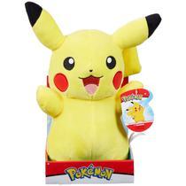 Pelúcia Pokémon Pikachu 28 cm Dtc 4849 -