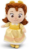 Pelúcia Princesa Disney Bela-DTC-4344 -
