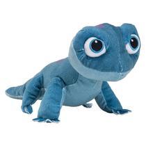 Pelúcia Salamandra Bruni Frozen 2 Disney 23 Cm Fun -
