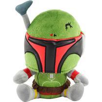 Pelúcia Star Wars com Som Boba Fett - DTC 3787 -