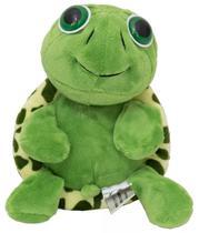 Pelucia tartaruga - bbr r2664 - Bbr toys