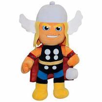 Pelúcia Thor - Marvel Os Vingadores - Buba