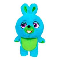 Pelúcia Toy Story 4 - Bunny  Mundo Plush DTC -