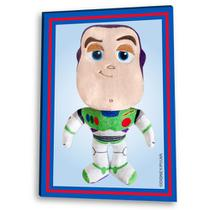 Pelúcia Toy Story 4 Buzz Lightyear - Dtc