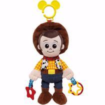 8e8b3dc55 Pelúcia Wood Atividades Toy Story - Buba -