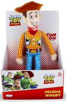 Pelucia Woody Toy Story C/ Som 30 Cm - Br389 - Multikids