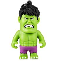 Pen Drive 8gb Hulk PD082 Multilaser