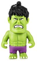 Pen Drive 8GB Marvel Vingadores Hulk - Multilaser PD082