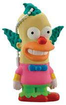 Pen Drive 8GB Simpsons Krusty - Multilaser PD074