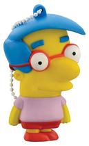 Pen Drive 8GB Simpsons Milhouse - Multilaser PD075