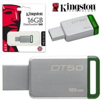 Pen Drive Kingston 16gb Dt50 Usb 3,0 -