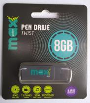 Pen drive maxprint 8gb