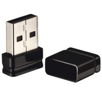 Pendrive Multilaser PD054 Nano Preto 16GB