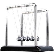 Pêndulo De Newton Clássico  - Pequena - Yaay